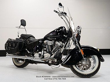 2003 Indian Chief Vintage for sale 201164174