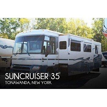 2003 Itasca Suncruiser for sale 300183866