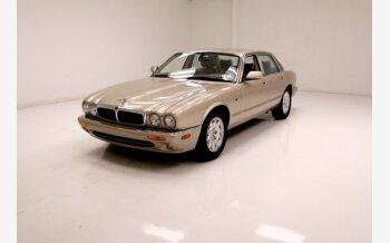 2003 Jaguar XJ8 for sale 101421118