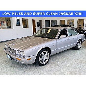 2003 Jaguar XJR for sale 101590524
