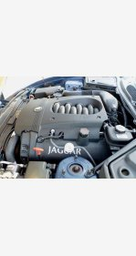 2003 Jaguar XK8 Convertible for sale 100831549