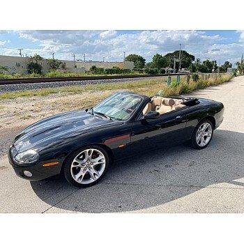 2003 Jaguar XK8 Convertible for sale 101142565