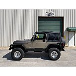 2003 Jeep Wrangler for sale 101602652
