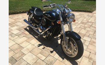 2003 Kawasaki Vulcan 1500 for sale 200786007