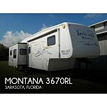 2003 Keystone Montana for sale 300198262