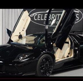 2003 Lamborghini Murcielago Coupe for sale 101245041