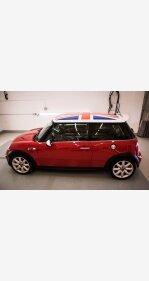 2003 MINI Cooper S Hardtop for sale 101449154