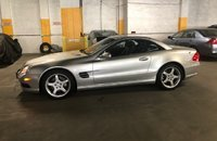 2003 Mercedes-Benz SL500 for sale 101235503