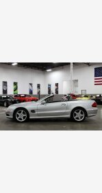 2003 Mercedes-Benz SL500 for sale 101184826