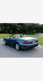 2003 Mercedes-Benz SL500 for sale 101237718