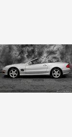2003 Mercedes-Benz SL500 for sale 101252948