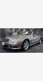 2003 Mercedes-Benz SL500 for sale 101414297