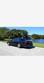 2003 Mercury Marauder for sale 101044279