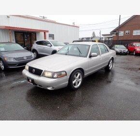2003 Mercury Marauder for sale 101121430