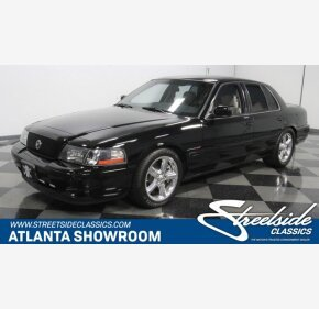 2003 Mercury Marauder for sale 101398727