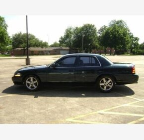 2003 Mercury Marauder for sale 101417640