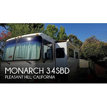 2003 Monaco Monarch for sale 300249058