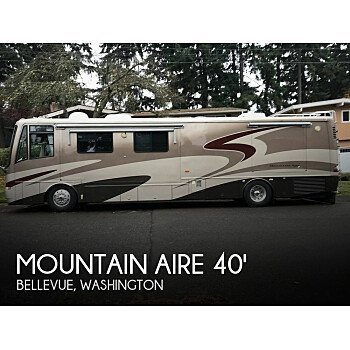 2003 Newmar Mountain Aire for sale 300210040