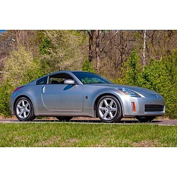 2003 Nissan 350Z for sale 101523125