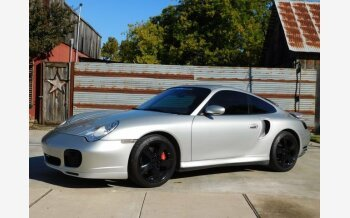 2003 Porsche 911 Turbo Coupe for sale 101049570