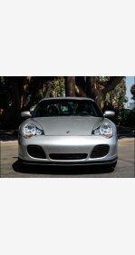 2003 Porsche 911 Turbo Coupe for sale 101007890