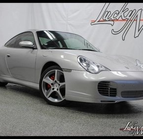 2003 Porsche 911 Coupe for sale 101040361