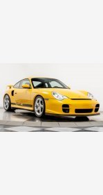 2003 Porsche 911 GT2 Coupe for sale 101114058
