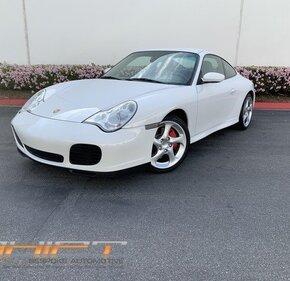 2003 Porsche 911 Coupe for sale 101119213