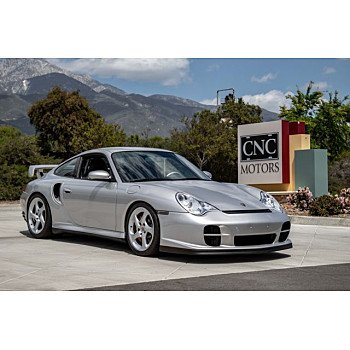 2003 Porsche 911 GT2 Coupe for sale 101154960