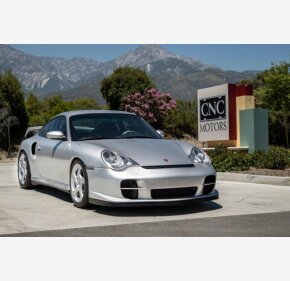 2003 Porsche 911 GT2 Coupe for sale 101193018