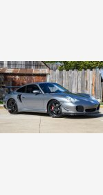 2003 Porsche 911 Turbo Coupe for sale 101221823