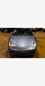 2003 Porsche 911 Cabriolet for sale 101300832