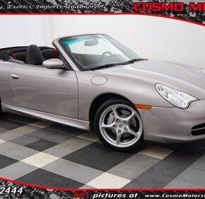 2003 Porsche 911 for sale 101342255