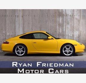 2003 Porsche 911 for sale 101396516