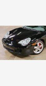 2003 Porsche 911 Carrera 4S for sale 101448872