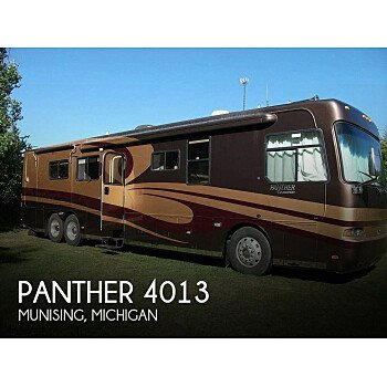 2003 Safari Panther for sale 300198492