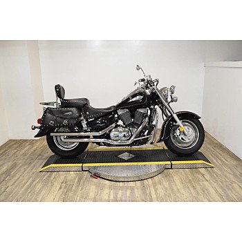 2003 Suzuki Intruder 1500 for sale 200643197