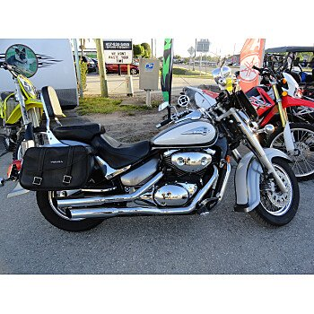 2003 Suzuki Intruder 800 for sale 200544018