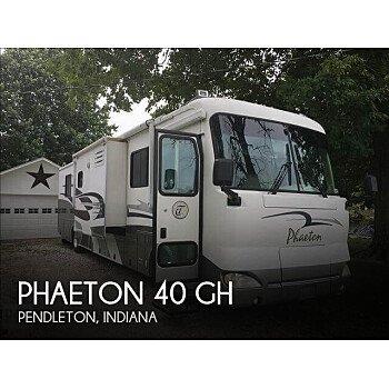 2003 Tiffin Phaeton for sale 300182281