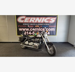 2003 Triumph America for sale 200716764