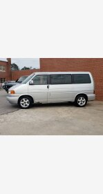 2003 Volkswagen Eurovan MV for sale 101227456