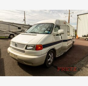 2003 Volkswagen Eurovan for sale 101335133