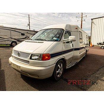 2003 Volkswagen Eurovan for sale 101335133