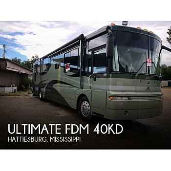 2003 Winnebago Ultimate Freedom for sale 300181818