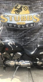 2003 Yamaha V Star 1100 Motorcycles for Sale - Motorcycles