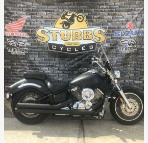 Yamaha V Star 1100 Motorcycles for Sale - Motorcycles on