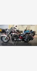 2003 Yamaha V Star 650 for sale 200597902