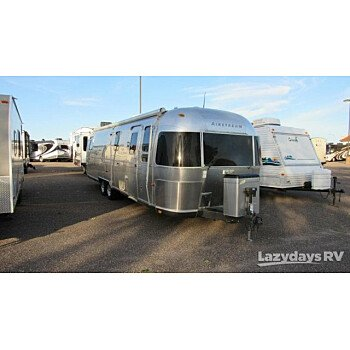 2004 Airstream Classic for sale 300209689