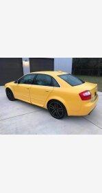 2004 Audi S4 Sedan for sale 101094410
