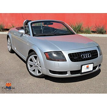 2004 Audi TT for sale 101473140